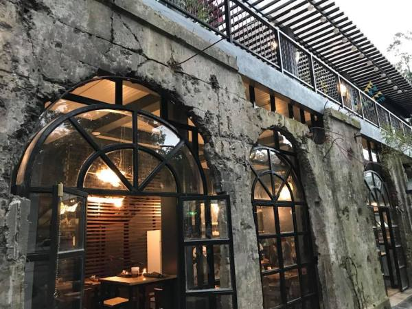 Cafe by the Ruins in Baguio City reopens photo by Coffee Culture and Arts FB