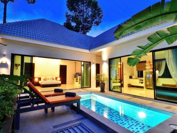 Chaweng Noi Pool Villa Ko Samui