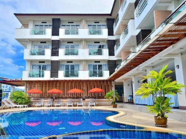 First Residence Hotel Ko Samui