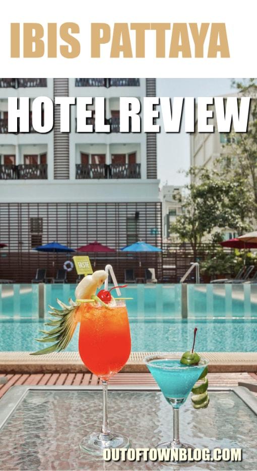 Ibis Pattaya Hotel Reviews