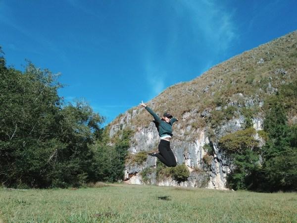Kaipitan grazing ground