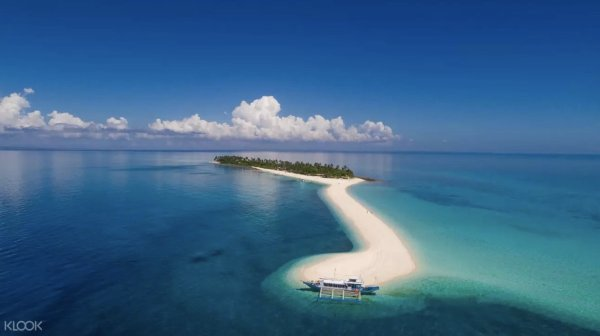 Kalanggaman Island Tour from Cebu photos via KLOOK