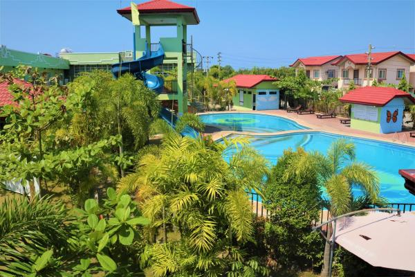 Marand Resort and Spa