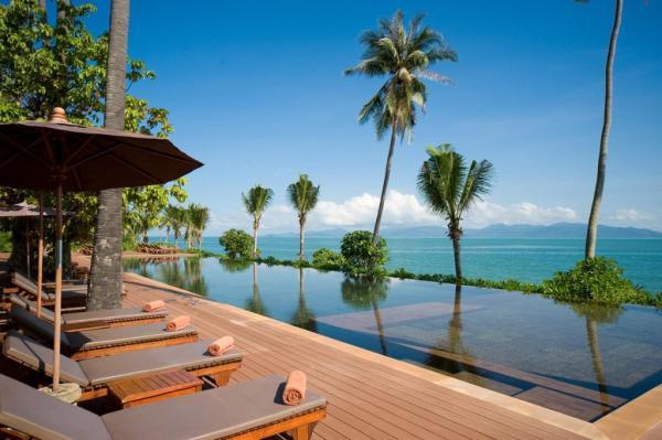 Saree Samui Natures Finest Resort Koh Samui