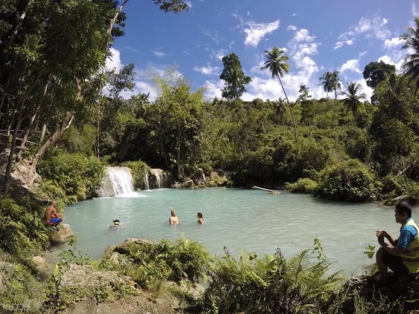 Siquijor Budget Travel Guide and Tour Packages photo via KLOOK