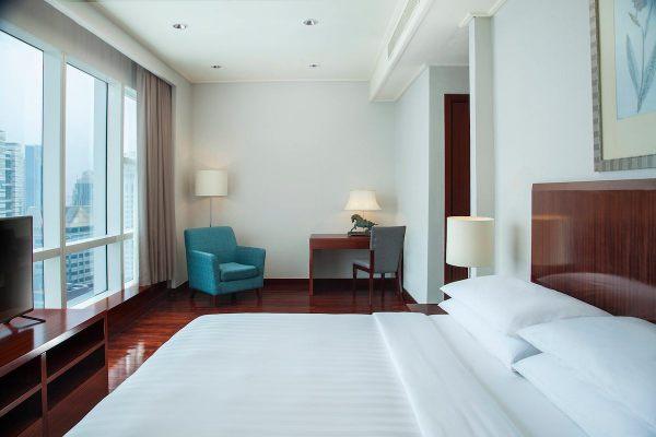 The Mayflower Jakarta Marriott Executive Apartments