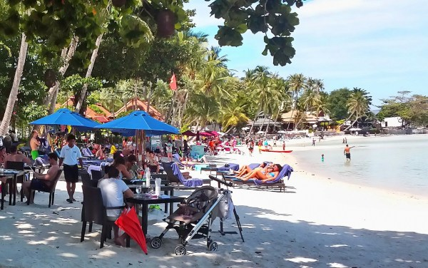 Ultimate List of the Best Hotels in Ko Samui, Thailand