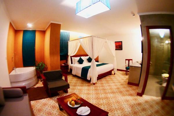 V Hotel Phnom Penh Best Hotels in Phnom Penh