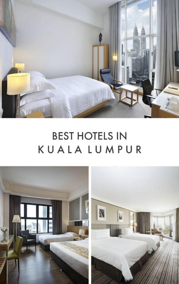 Best Kuala Lumpur Hotels