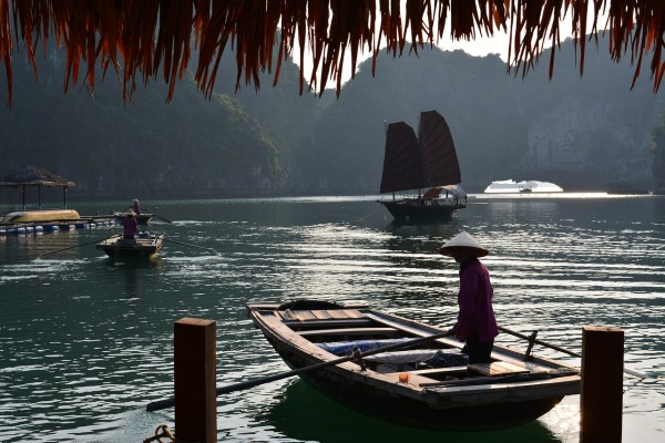 Budget Guide to Ha Long Bay