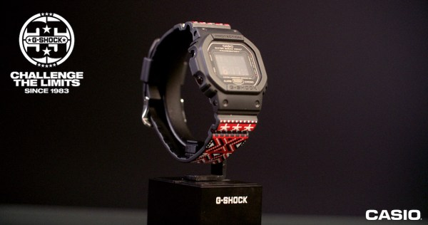 Casio National G-Shock Philippines