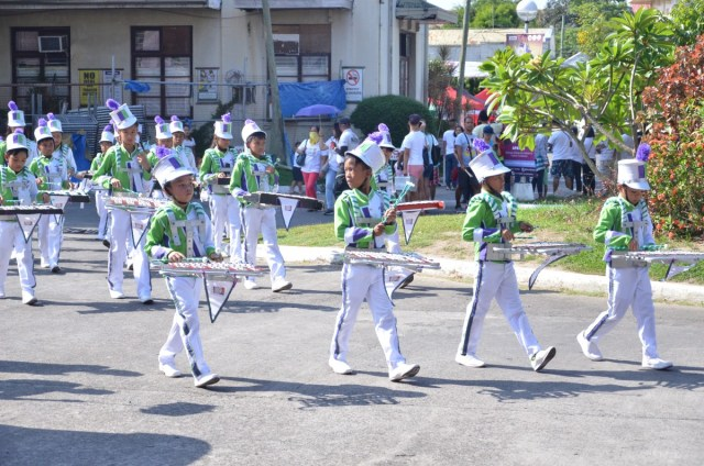 Drum and Lyre Competition