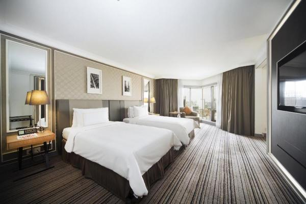 Grand Millennium Kuala Lumpur Best Hotels