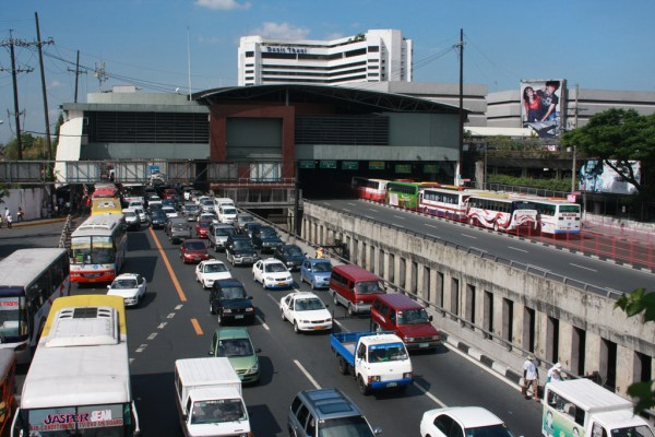 MMDA Moves Provincial Bus Ban in EDSA to August 1 photo by Frisno Bostrom via Flickr CC