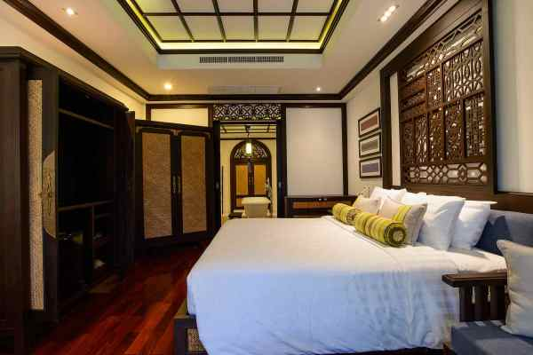 Na Nirand Romantic Boutique Resort in Chiang Mai