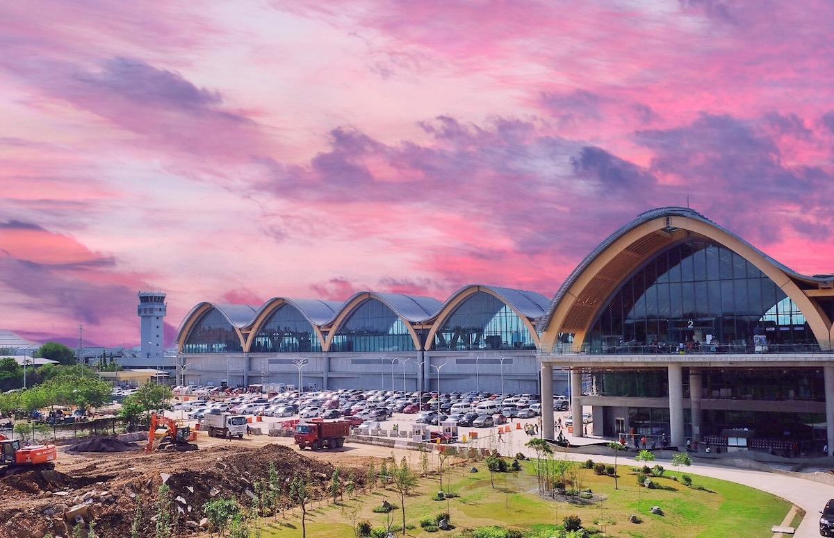 10 Things I love about the new Mactan Cebu International