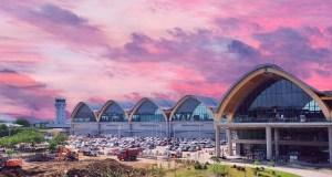 New MCIA Terminal 2