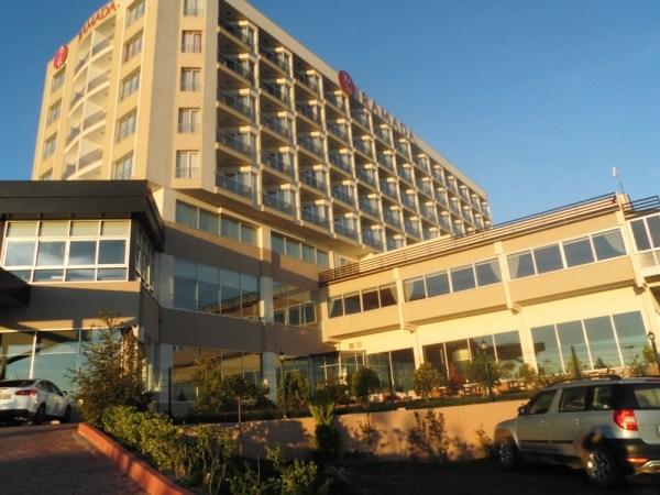 Ramada Hotel Tekirdag Turkey