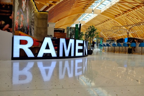 Amen to Ramen