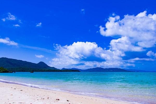 Summer in Japan - Okinawa Beach