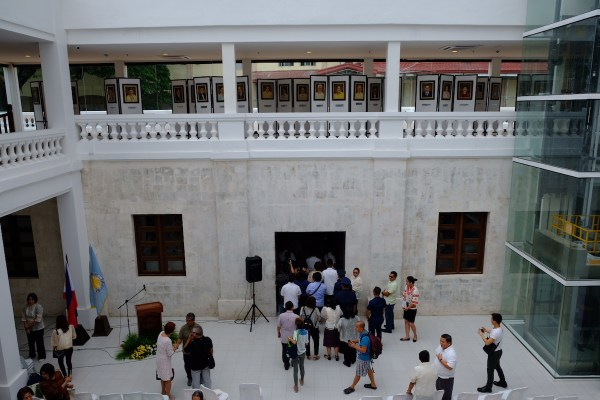 The National Museum Bohol Is Now Open To The Public