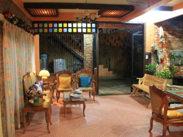Balay Tinai Guesthouse