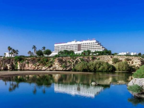 Crowne Plaza Muscat in Oman