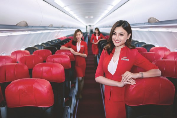 Enjoy members-only travel perks on AirAsia website and app