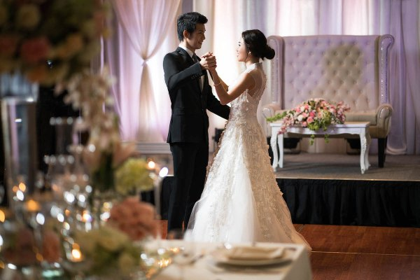 Meaningful Journeys: Weddings at Marco Polo Ortigas Manila