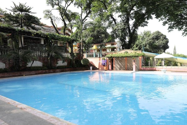 4 Places To Stay For A Quick Weekend Getaway In Antipolo