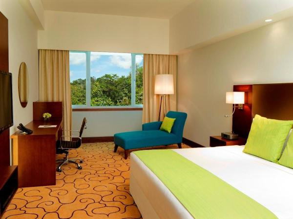 Radisson Hotel Brunei Darussalam Best Hotels in Bandar Seri Begawan, Brunei