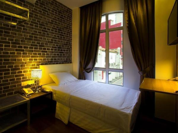 The Reeds Boutique Hotel KL