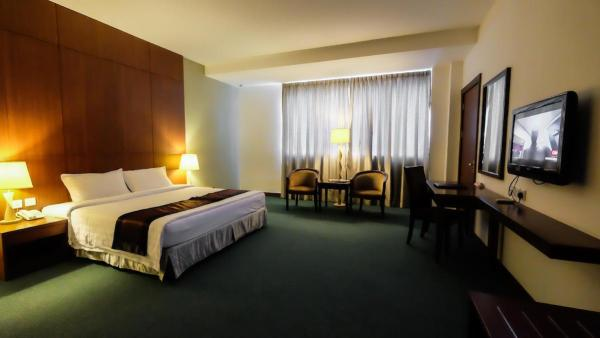Times Hotels in Bandar Seri Begawan