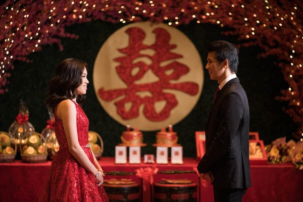 Wedding Event at Marco Polo Ortigas Manila