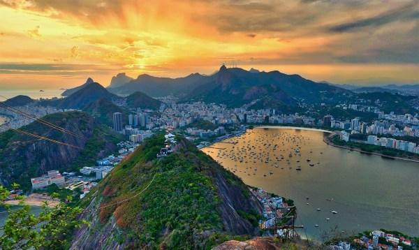 Amazing Things to do in Rio de Janeiro Brazil