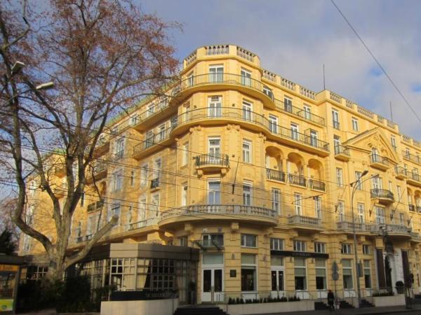 Austria Trend Parkhotel Schoenbrunn Vienna