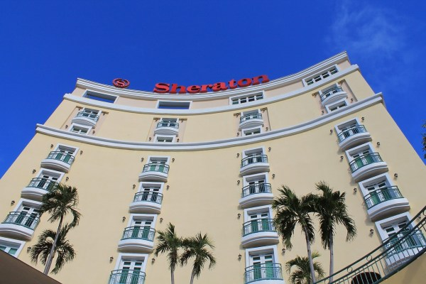 Best Hotels in San Juan Puerto Rico