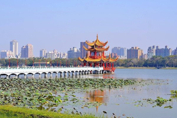 Kaohsiung Bucket List: Top 15 Best Things to do in Kaohsiung, Taiwan