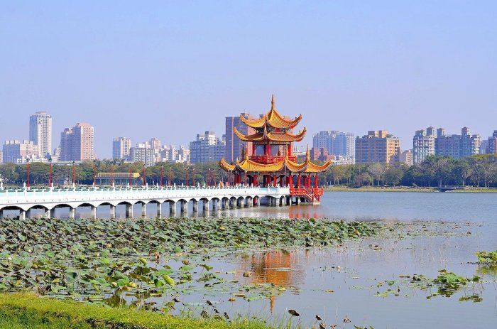 Best Things to do in Kaohsiung, Taiwan