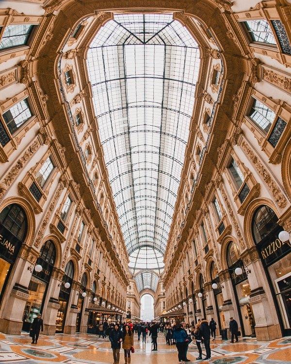 Best Things to do in Milan Italy photo by Jordan Pulmano via Unsplash