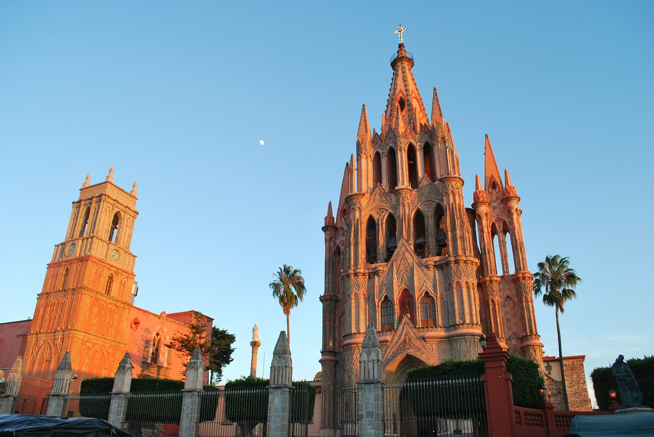 Best Things to do in San Miguel de Allende Mexico