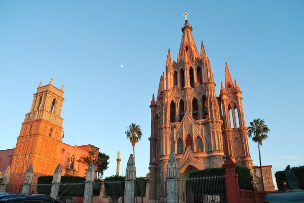 Tourist Attractions: Top 10 Best Things to do in San Miguel de Allende, Mexico