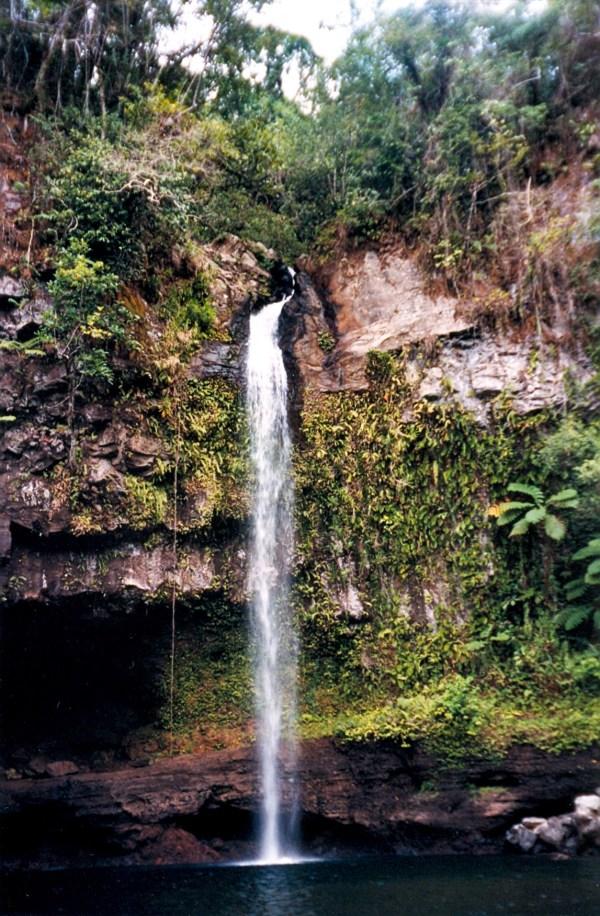 Bouma Falls by Doron via Wikipedia CC