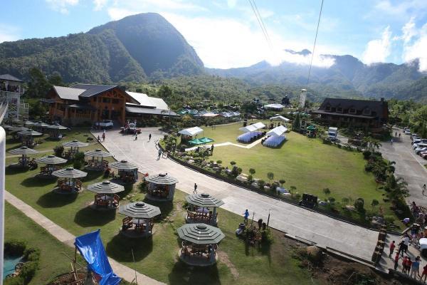 Campuestohan Highlands photo via FB Page