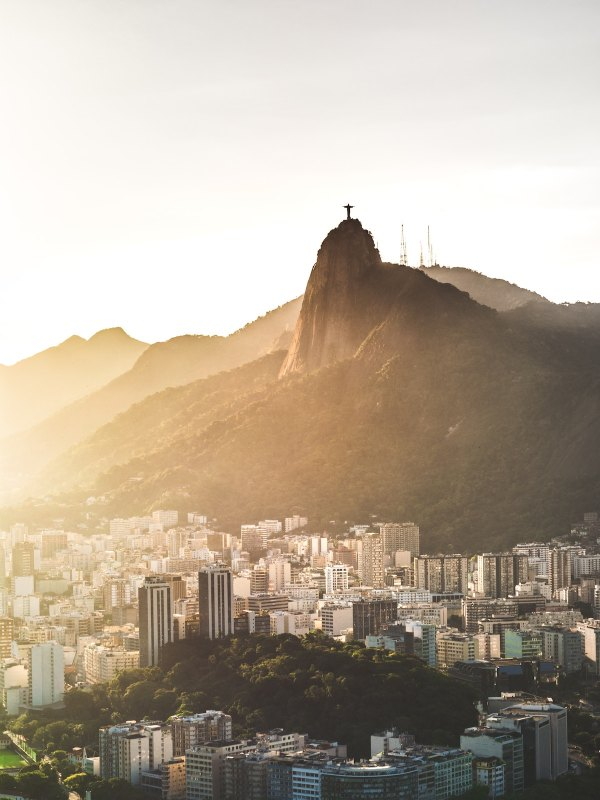 Christ the Redeemer by Agustin Diaz via Unsplash