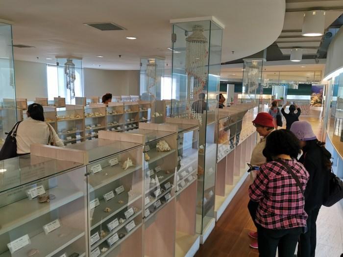 Cijin Shell Museum