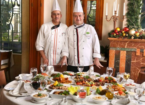 Fakhreldin Restaurant photo via FB Page