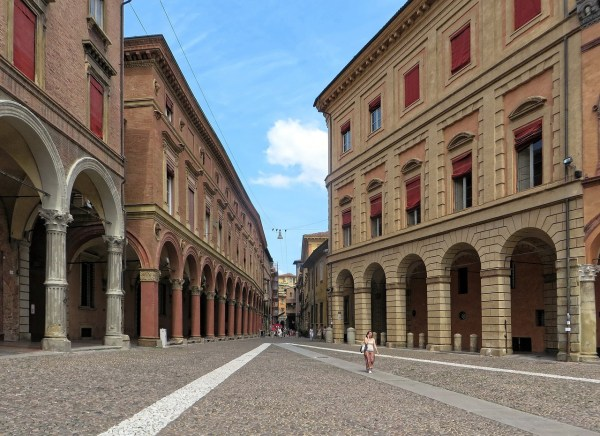 Free Things to do in Bologna Italy