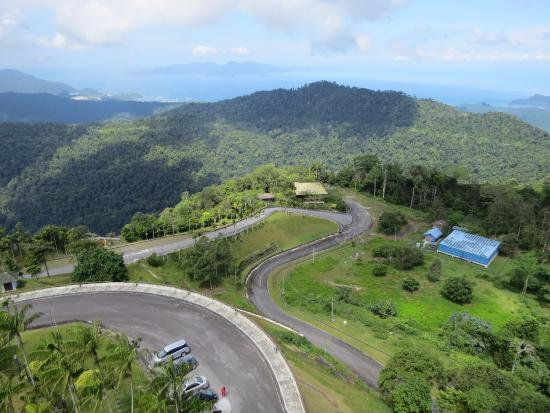 Gunung Raya photo via Tripadvisor