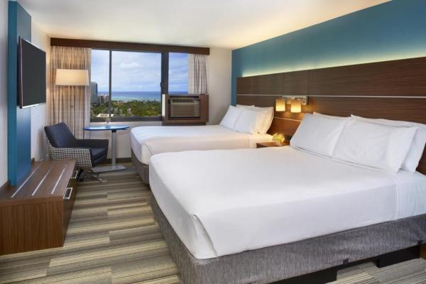 Holiday Inn Express Waikiki
